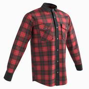 Shirt long sleeves 3d model