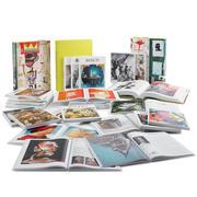 Libro Set 1 modelo 3d