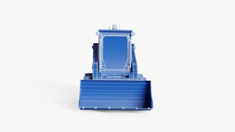 建設機械 royalty-free 3d model - Preview no. 21