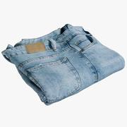 Bayan Kot Pantolon 1 V7 3d model