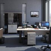 Modello 3D di Office 3 3d model