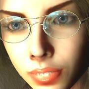 Joanna 3D-model FM CW 3d model