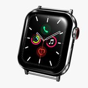 Apple Watch Series 5 40mm 3d model