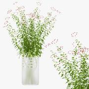 装飾花束 3d model
