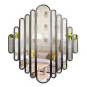 Spegelsats 52 3d model