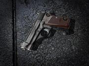 Beretta 32cal NewPuma 3d model