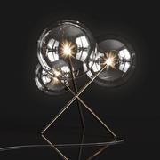Lámpara de mesa Gallotti & Radice Bolle modelo 3d