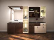 vaisselle de vaisselle 3d model
