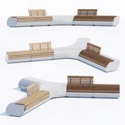Lorenz drie 3d model