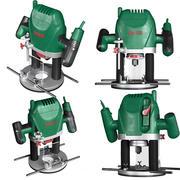Roteador 3d model