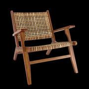 扶手椅Grignoon La Forma前Julia Grup 3d model