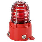 Warning Light 2 3d model