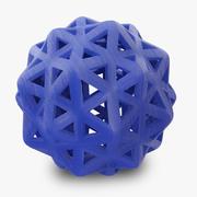 Objeto matemático 102 3d model