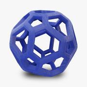 Objeto matemático 103 3d model