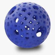 Objeto matemático 105 3d model