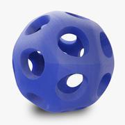 Objeto matemático 107 3d model