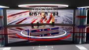 美国VR Studio News 3d model