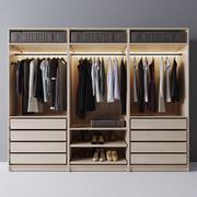 garderobe 3d model