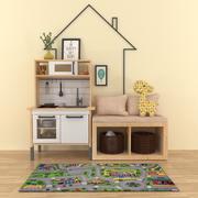 Детская мебель 3d model