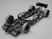 Formula-1 3d model