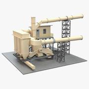 インダストリアルエレメント2 3d model