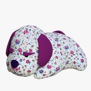 Dog Toy 06 3d model