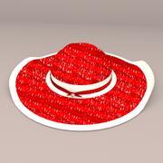 hatt 3d model