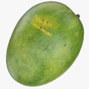 Mango 03 Spiel bereit 3d model