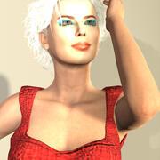 Tiia 3D-model FM CW 3d model