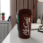 McCafe Cup 3d model