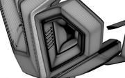 Chaise de jeu 3d model
