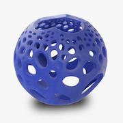 Objeto matemático 108 3d model