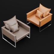 椅子は大規模なBT設計になります 3d model
