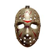 piątek 13 maska 3d model
