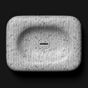 Gessati collection yapan antoniolupi 3d model