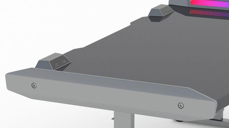 Bureau de jeu 2 royalty-free 3d model - Preview no. 14