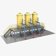 Industrial Equipment 4 3d model