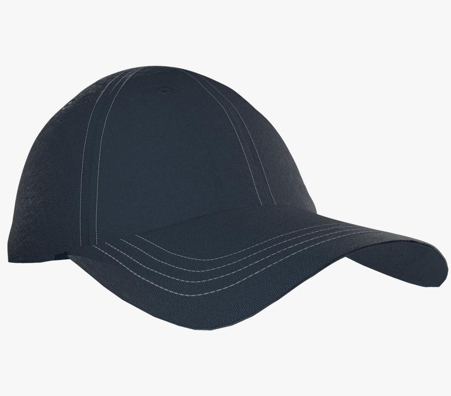棒球帽 royalty-free 3d model - Preview no. 1
