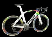 Roadbike TREK Madone SLR 9 Disc eTap 3d model
