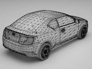 Car Scion 3d model