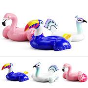 Aufblasbare Schwimmvögel 3d model