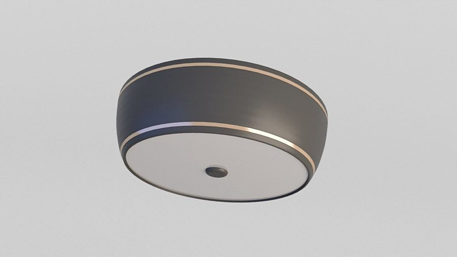 Lamp (65) royalty-free 3d model - Preview no. 1