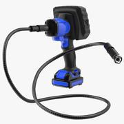 Inspection Camera Generic 3d model