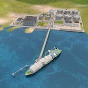 Liman 3d model