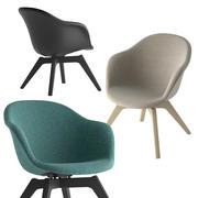 Boconcept adelaide sillón modelo 3d