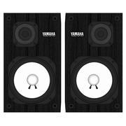 录音室监听扬声器:Yamaha NS-10 3d model