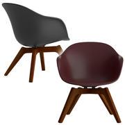 Boconcept-Adelaide fauteuil 3d model