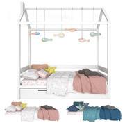Chambre à coucher 3d model