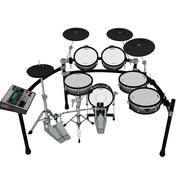 Batteria elettronica: Roland V-Drums TD20: formato Sketchup 3d model