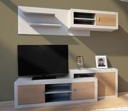 RAck Tv 3d model